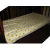 Многоразовые водонепроницаемые пеленки Утенок из хлопка,120х70